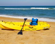 Kayak The Outer Banks! - Moneysworth Beach Equipment and Linen Rentals