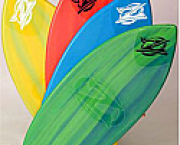 Skim Board At The Beach - Just For the Beach Rentals
