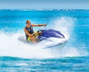 Waverunners - Corolla-Duck Parasail and Water Sports
