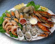 Steamed Sampler - Fat Crabs Rib Company