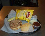 Rto's Bbq Sandwich - Jason's Restaurant