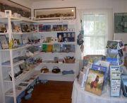 Gift Shop - Ocracoke Preservation Society