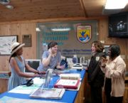 Visit Our Visitors' Center - Alligator River National Wildlife Refuge