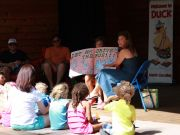 Duck Town Park, Children's Story Time