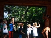 Duck Town Park, Children's Interactive Theater