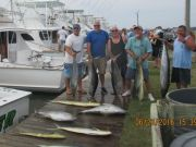 Oregon Inlet Fishing Center, Whatever your preference...we are catching it!!