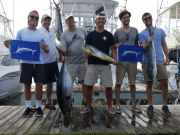 Oregon Inlet Fishing Center, Bills! Bills! Bills!  But, it's a GOOD THING!