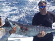 Tuna Duck Sportfishing, Wahoo!!!