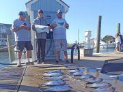 Tuna Duck Sportfishing, Billfish!