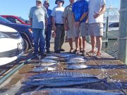 Tuna Duck Sportfishing, Good Day