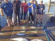 Tuna Duck Sportfishing, Enjoyable Day!