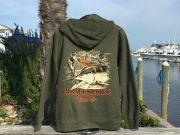 Pirate's Cove Marina, Wishin' We Were Fishin'