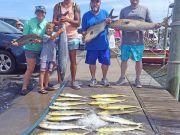 Tuna Duck Sportfishing, Tenacious Fishermen