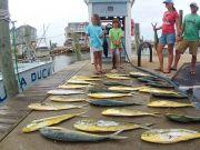 Tuna Duck Sportfishing, The Roy Family