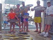 Tuna Duck Sportfishing, Family Tradition