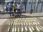 Fishin' Fannatic, Mahi Time in the Outer Banks