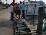 Fishin' Fannatic, Mahi Madness on the Outer Banks