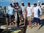 Fishin' Fannatic, Make Up Charter - 2 spots available