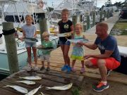 Fishin' Fannatic, Great Family Time on the Outer Banks