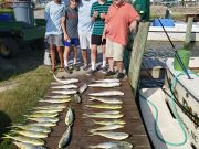 Fishin' Fannatic, Another Fun Day Offshore Here on the Outer Banks