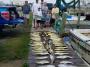Fishin' Fannatic, Spring is Almost Here - Early Bird Specials