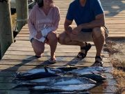 Fishin' Fannatic, Great Couple of Days Fishing Here on the Outer Banks