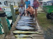 Fishin' Fannatic, Great Offshore Fishing Here on the Outer Banks