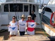 Pirate's Cove Marina, 30th Annual Alice Kelly Memorial Ladies Only Billfish Tournament