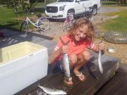 Tuna Duck Sportfishing, Family Day
