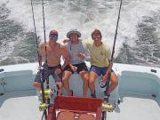 Tuna Duck Sportfishing, Memories Made!