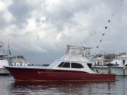 Pirate's Cove Marina, Grand Slam!