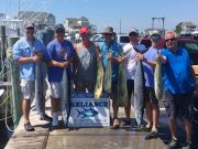 Reliance Hatteras Fishing Charters, Hatteras Wahoos!