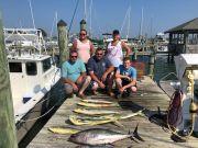 Fish Ocracoke, 5/27 Ocracoke Fishing Report