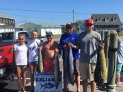 Reliance Hatteras Fishing Charters, Hatteras wahoos