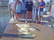 Tuna Duck Sportfishing, Good Time, Good People