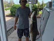TW's Bait & Tackle, Dadily Fishing Report