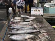 Bite Me Sportfishing Charters, Bunch o' meat