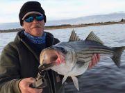 Oceans East Bait & Tackle Nags Head, Congrats Bob