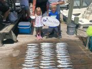 Wanchese Marina, Great Fishing Here on the Outer Banks