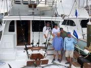 Pirate's Cove Marina, Monday Blues!