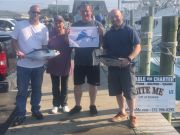 Bite Me Sportfishing Charters, Mix Up Recovery
