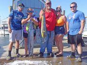 Tuna Duck Sportfishing, Swift Current Today