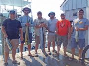 Tuna Duck Sportfishing, Wahoo and Dolphin