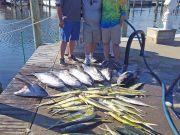 Tuna Duck Sportfishing, Happy Father's Day!