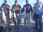 Tuna Duck Sportfishing, Tuna and Wahoo