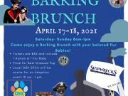 Barking Brunch - Taste of the Beach