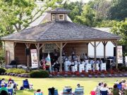 Duck Town Park, Summer Kick-Off Memorial Day Concert