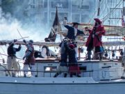 Visit Ocracoke, Blackbeard Pirate Jamboree