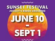 Kitty Hawk Kites, Sunset Festival