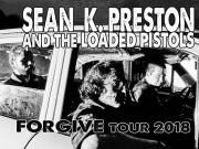 Outer Banks Brewing Station, Sean K. Preston & The Loaded Pistols